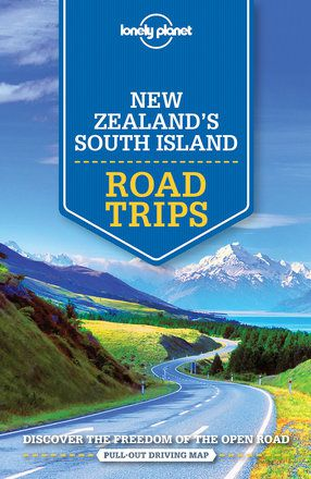 Lonely Planet New Zealands South Island 6th Ed. 6th Edition