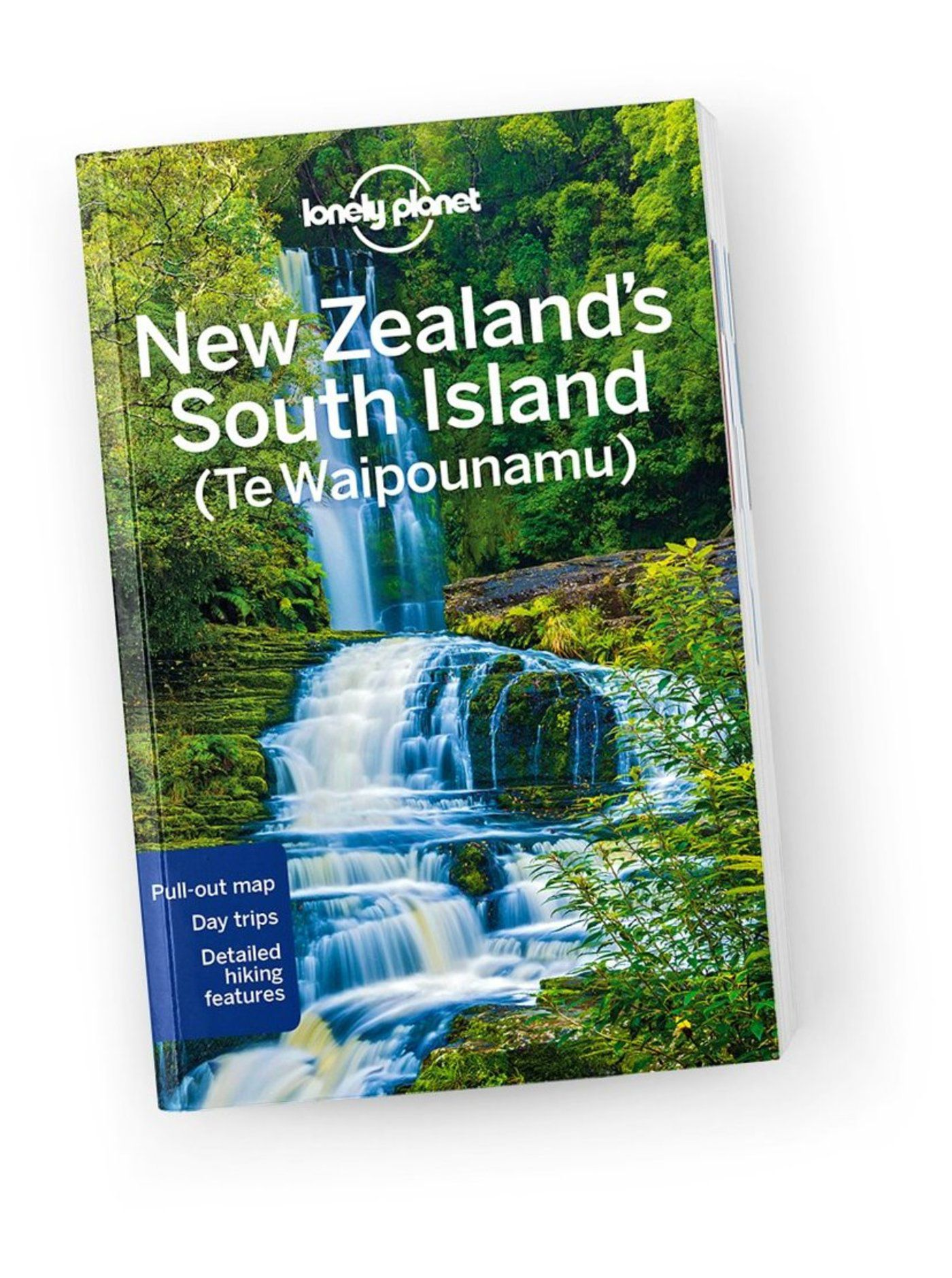 New Zealand's South Island travel guide - 6th edition