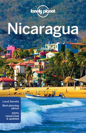 Nicaragua travel guide - 4th edition