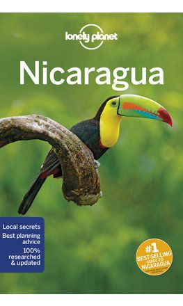 Nicaragua travel guide - 5th edition