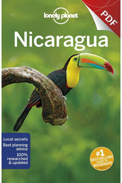 Nicaragua - Understand Nicaragua and Survival Guide (PDF Chapter)