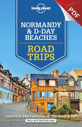 Normandy & D-Day Beaches Road Trips - D-Day Beaches (PDF Chapter)