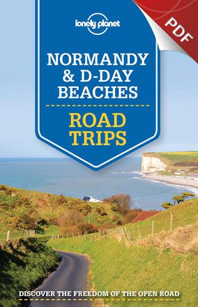 Normandy & D-Day Beaches Road Trips - D-Day Beaches Trip (PDF Chapter)