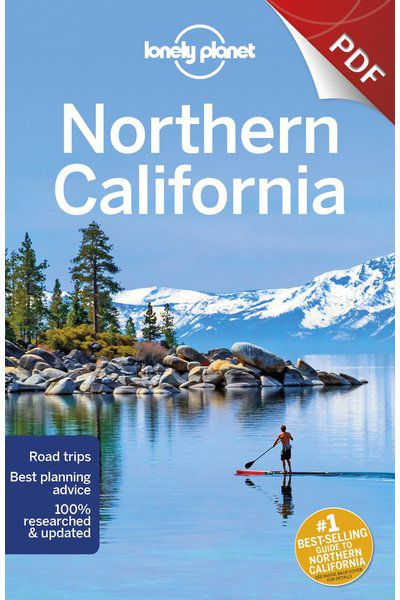 Northern California - Marin County & the Bay Area (PDF Chapter)