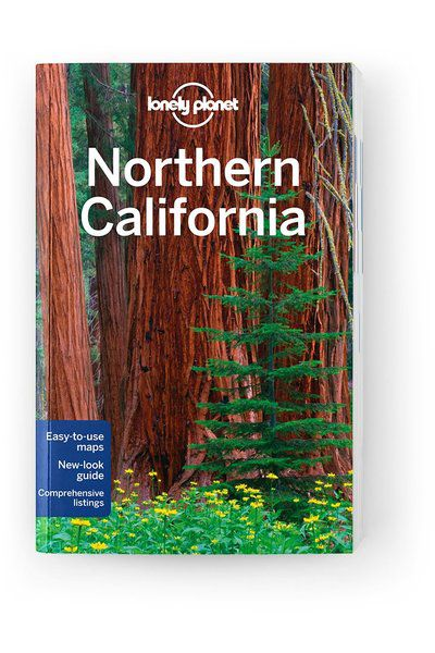 Northern California - North Coast & Redwoods (PDF Chapter)
