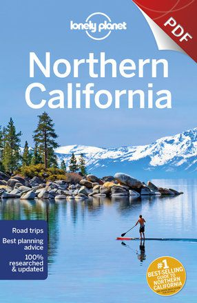 Northern California - Northern Moutnains (PDF Chapter)