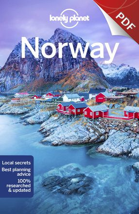 Norway - Central Norway (PDF Chapter)