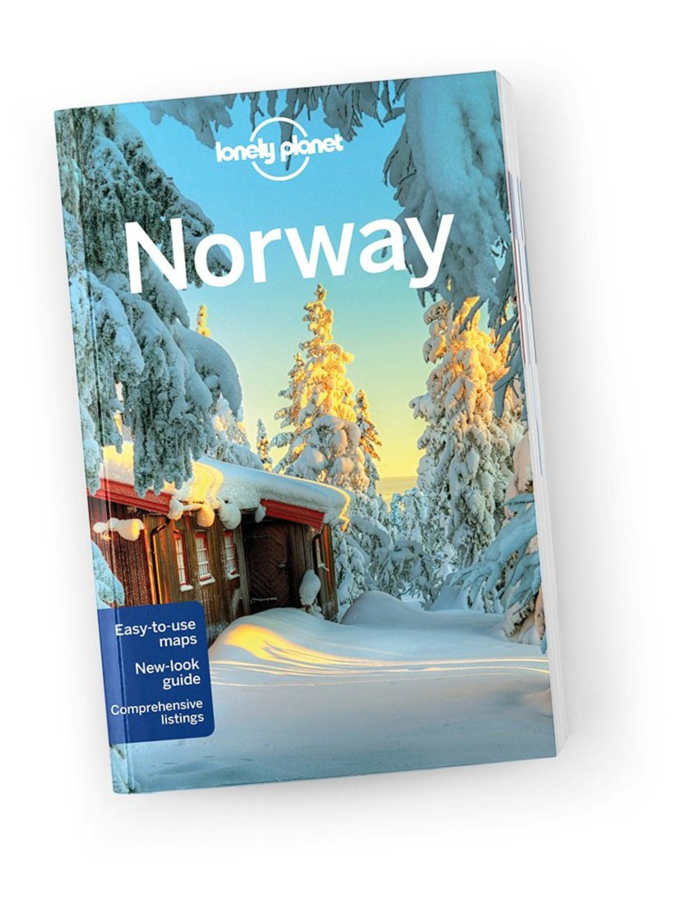 Norway travel guidebook – Lonely Planet Shop - Lonely
