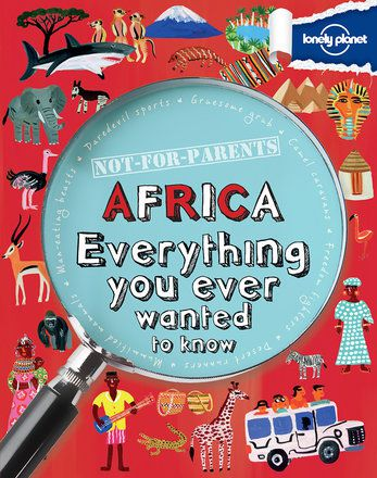 Not For Parents: Africa
