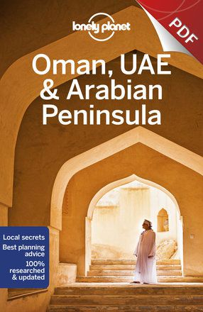 Oman, UAE & Arabian Peninsula - Kuwait (PDF Chapter)