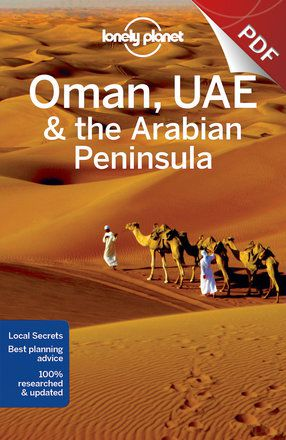 Oman, UAE & Arabian Peninsula - Saudi Arabia (PDF Chapter)