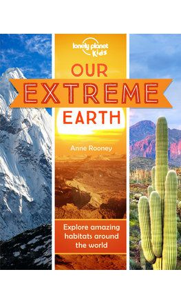 Our Extreme Earth (North & South America edition)