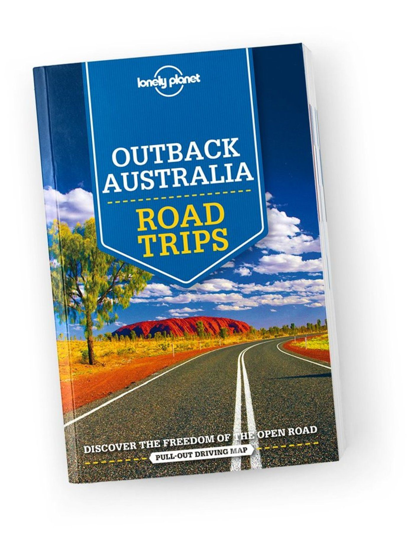 Australia Driving Map.Outback Australia Road Trips