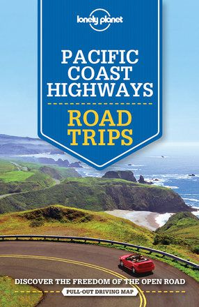 Pacific Coast Highway Road Trips