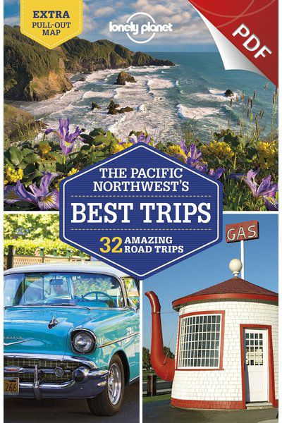 Pacific Northwest's Best Trips - Oregon (PDF Chapter)