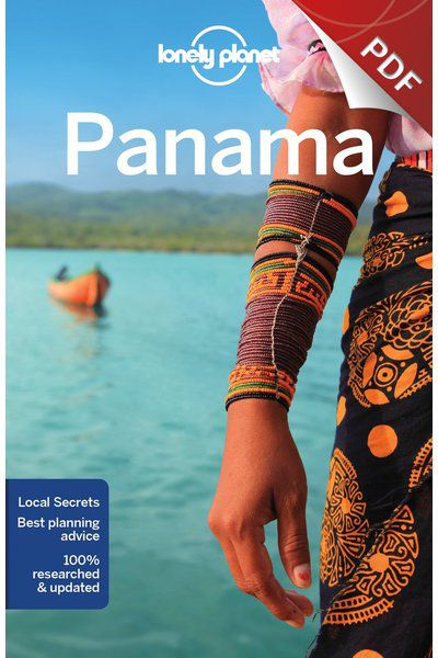 Panama - Panama City (PDF Chapter)
