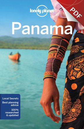 Panama - Plan your trip (PDF Chapter)