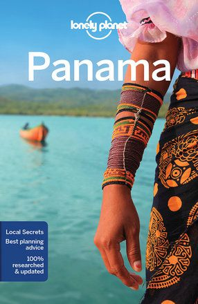 Panama travel guide - 7th edition