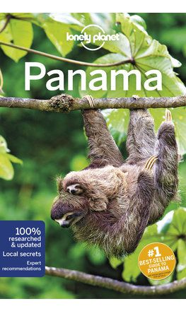 Panama travel guide - 8th edition