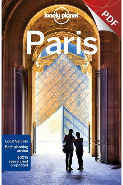 Paris - Champs-Elysees & Grands Boulevards (PDF Chapter)