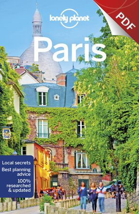 Paris - Day Trips from Paris (PDF Chapter)