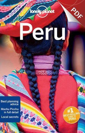 Peru - Central Highlands (PDF Chapter)