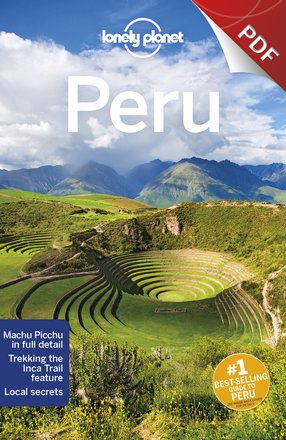 Peru - Cuzco & the Sacred Valley (PDF Chapter)