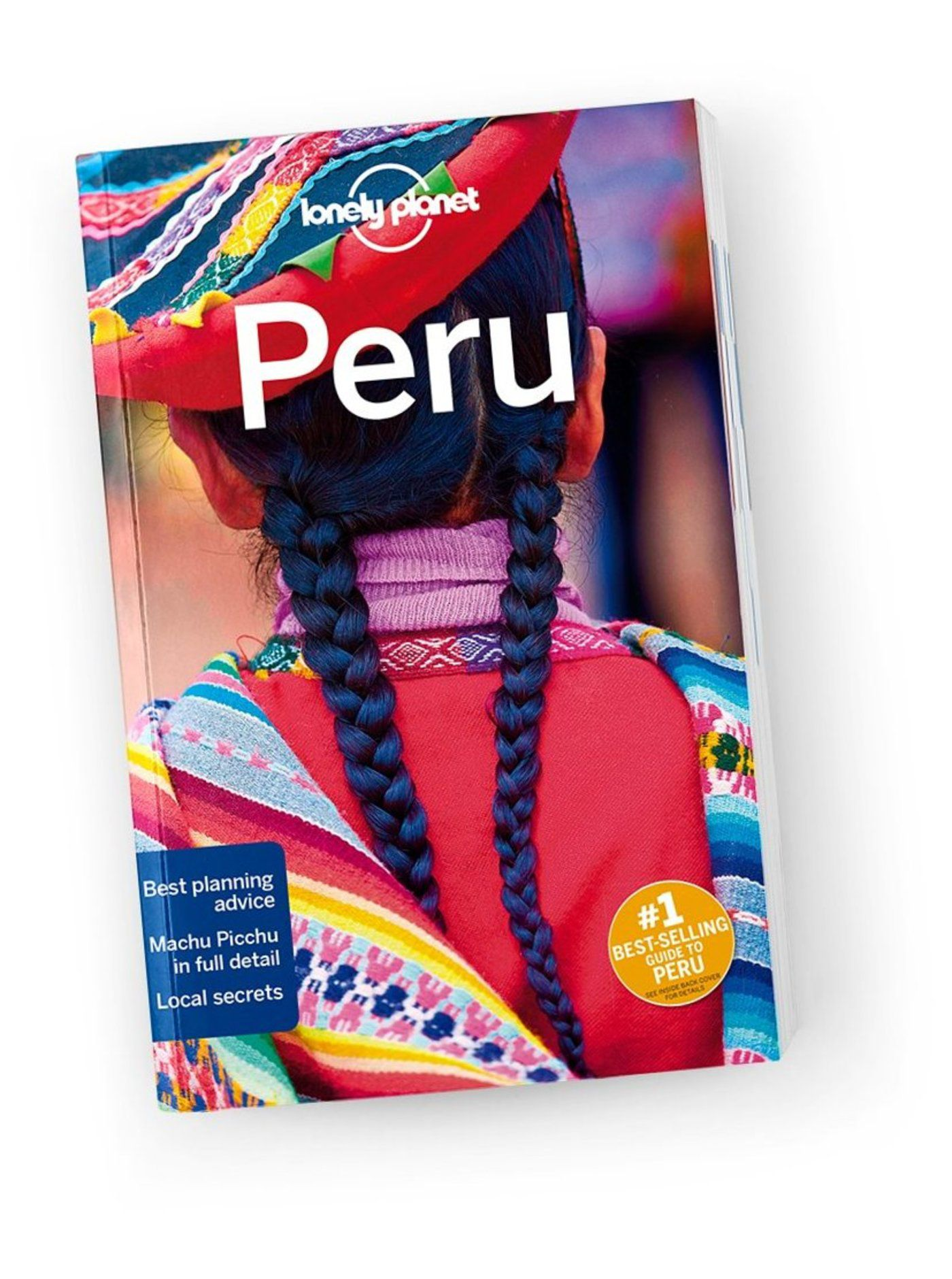 peru travel guide lonely planet pdf