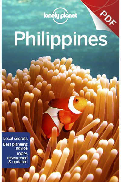 Philippines - Plan your trip (PDF Chapter)