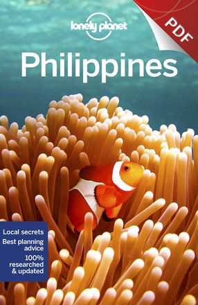Philippines - Southeast Luzon (PDF Chapter)