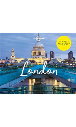 PhotoCity London (North & South America edition)