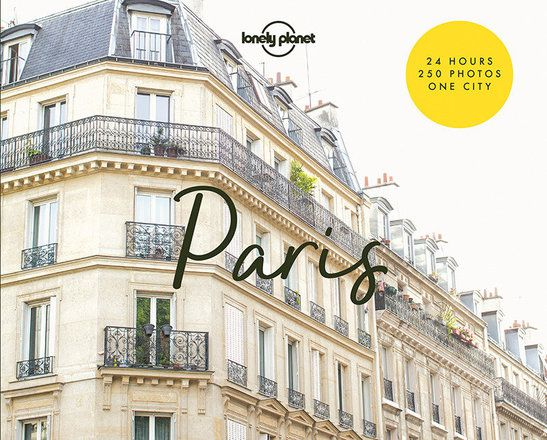 PhotoCity Paris (North & South America edition)