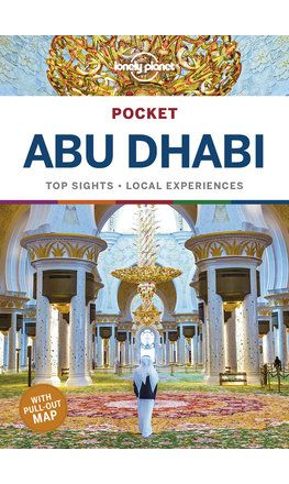 Pocket Abu Dhabi - 2nd edition