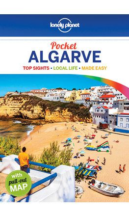 Pocket Algarve - 1st edition