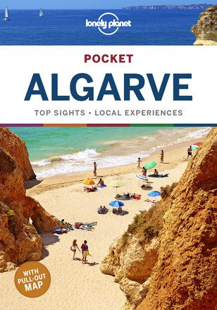 Pocket Algarve travel guide
