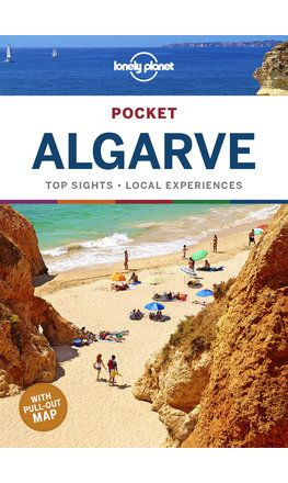 Pocket Algarve travel guide - 2nd edition