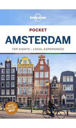Pocket Amsterdam Guide - 6th edition