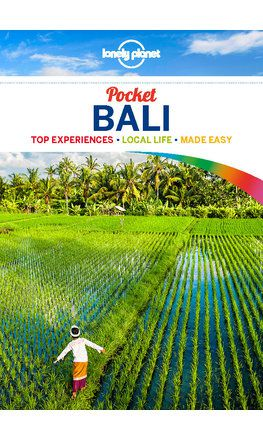 Pocket Bali - 5th edition