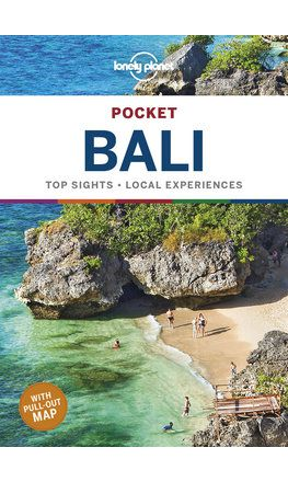 Pocket Bali - 6th edition