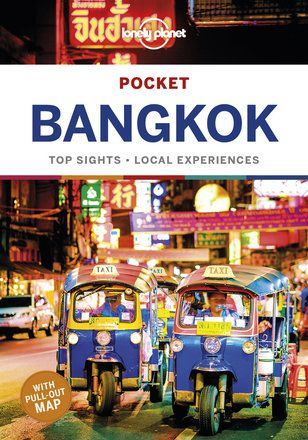 Pocket Bangkok - 6th edition
