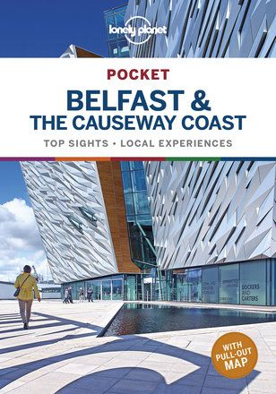 Pocket Belfast & the Causeway Coast