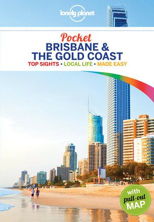 Pocket Brisbane & the Gold Coast