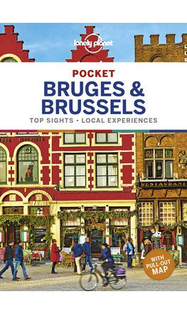 Pocket Bruges & Brussels - 4th edition