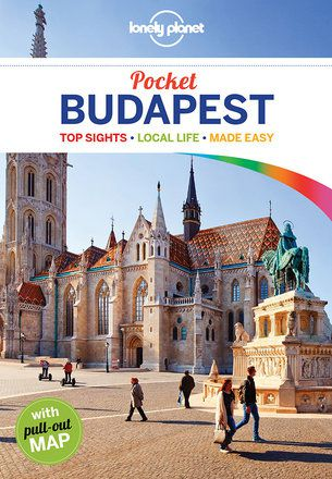 Pocket Budapest - 2nd edition