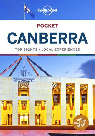 Pocket Canberra travel guide