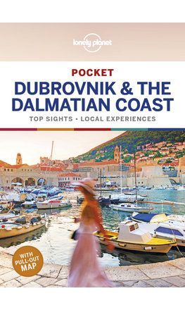 Pocket Dubrovnik & the Dalmatian Coast