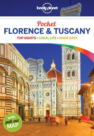 Shop guide books art inspiration language guides and lonely pocket florence tuscany fandeluxe Images