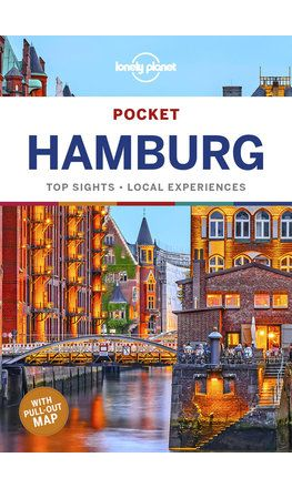 Pocket Hamburg city guide