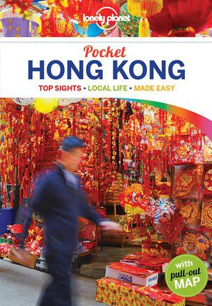 Pocket Hong Kong - 6th edition
