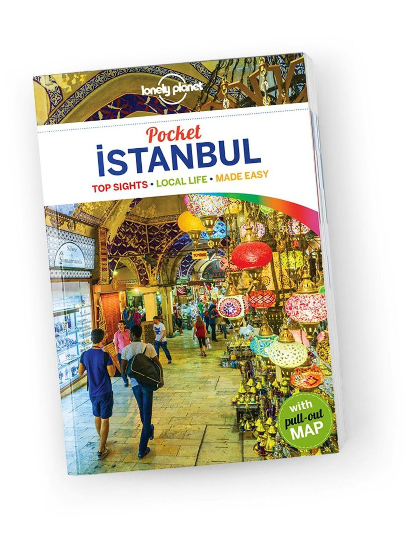 pocket istanbul city guide lonely planet online shop lonely rh shop lonelyplanet com Turkish Street Food TripAdvisor Istanbul
